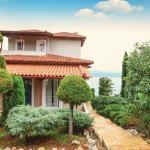 Five-Bedroom Holiday Home in Agios Ioannis Theolo.,  Θεολόγος
