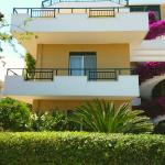Green & Ochre Residence, Miasto Rodos