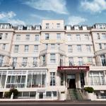 The Cumberland Hotel,  Eastbourne