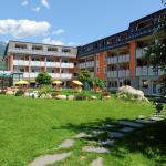 Aktiv & Wellnesshotel Zentral,  Prato allo Stelvio