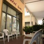 Hotel Gentile, Noli