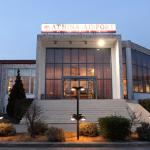 Athina Airport Hotel, Thérmi