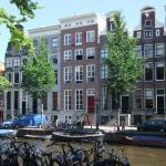 Cityden Canal Serviced Apartments,  Amsterdam