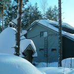 Hotel Pictures: Kullasmarina Holiday Villas, Padasjoki