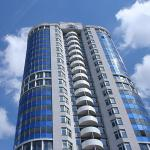 Business Home Apartments, Yekaterinburg