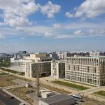 Zhamal Apartments, Astana