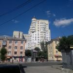 Apartment Pervomayskiy Avenue 76k1, Ryazan