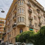 Bonapace Mergellina, Naples