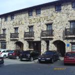 Hotel Pictures: Casa Rómulo, Duruelo de la Sierra
