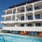 Hotel Yria,  Vieste