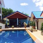 Sawasdee Home Stay Resort & Pool,  Khao Lak