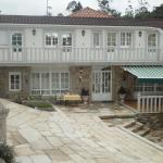Casa Os Batans, Vimianzo