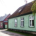 Merevaik Apartment, Pärnu