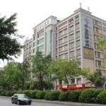 Baiyun Cheerful Hotel, Guangzhou