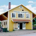 Vimmerby Vandrarhem,  Vimmerby