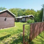 Three-Bedroom Holiday home Thyholm with a Fireplace 07,  Thyholm