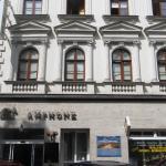 Hotel Amphone,  Brno