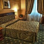 Hotel Cilicia, Rome