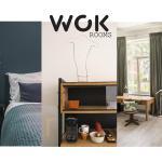Wok Rooms, Bruselas