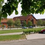Hotel Pictures: Hostel Maribo Vandrerhjem, Maribo