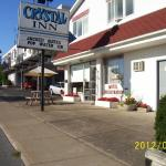 Crystal Inn, Niagara Falls