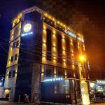 2 Heaven Hotel Lotte Waterpark, Gimhae