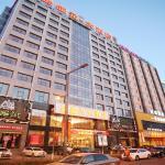 Jinshengyuan hotel Taiyuan,  Taiyuan