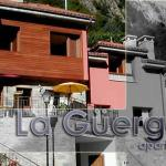 Hotel Pictures: Apartamentos La Guergola, Pola de Somiedo
