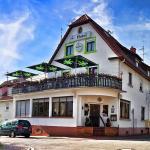 Hotel Pictures: Hotel Heidelberger Tor, Dossenheim