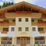 Photos de l'hôtel: Appartements Sonnwend, Gerlos
