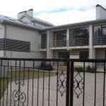 Melluži Apartment House, Jūrmala