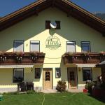 酒店图片: Landhaus Tirol, Presseggersee