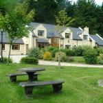 Trooperstown Woodlodge B&B, Laragh