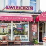 Valdene Hotel, Blackpool