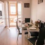 New Centric Apartment Near Park, Brest
