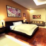 Hotel Griya Persada, Kaliurang