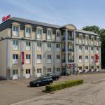 ホテル写真: ibis Liège Seraing, ボンセル