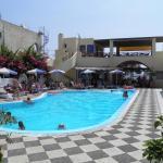 Levante Beach Hotel, Kamari