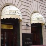 Hotel Acropoli,  Rome