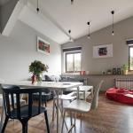 PlayHouse Apartments, Kraków