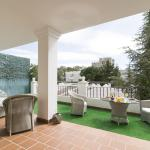 Paradise in aloha golf, Marbella