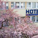 Hotel Am Düsseldorfer Platz,  Ratingen