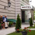 Graf Orlov Hotel, Samara