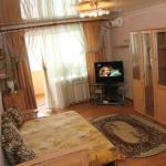 Apartment on Lenina 49, Khabarovsk