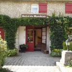 Hotel Pictures: La Ferme de Mondésir, Guillerval