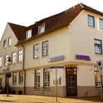 Hotel Pictures: Hotel Rendsburg, Rendsburg