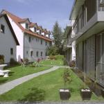 Hotel Pictures: Hotel Am Leinritt, Kahl am Main