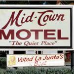 Midtown Motel, La Junta