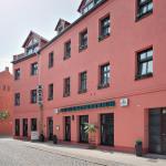 Hotel Pictures: Hotel-Pension Am Schwanenteich, Lutherstadt Wittenberg