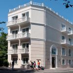 Geneva Resort Hotel, Odessa